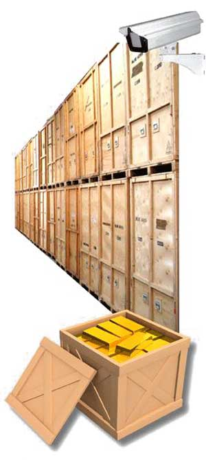 Self Storage Lockers Yagoona