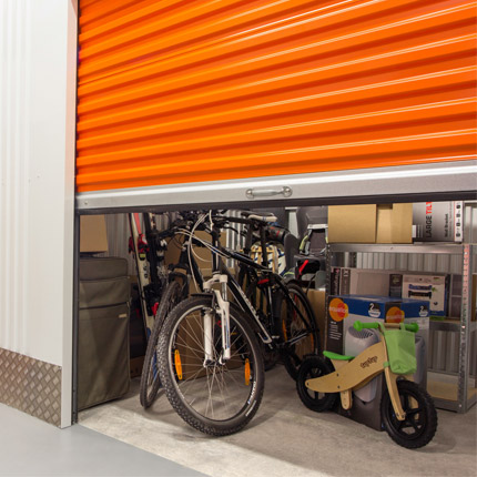 Removalists, Self Storage Lockers, Cheap Storage Rental Hornsby, St Ives, Ultimo, Wetherill Park