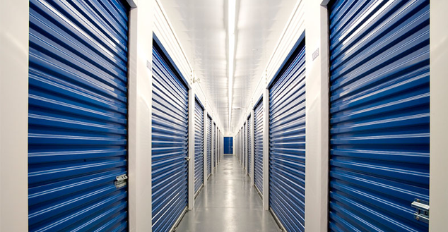 Self Storage Unit Eastern Suburbs