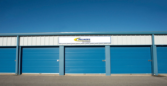 Storage Unit Office Sydney CBD